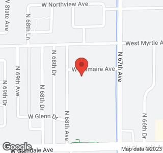 6737 W Palmaire Avenue