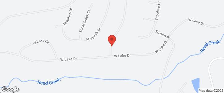 3717 West Lake Drive Martinez GA 30907