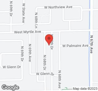 7137 N 68TH Drive