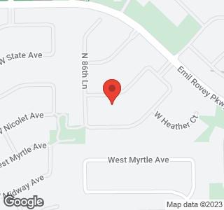 8559 W NORTHVIEW Avenue
