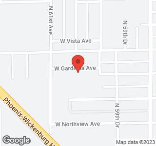 6005 W GARDENIA Avenue