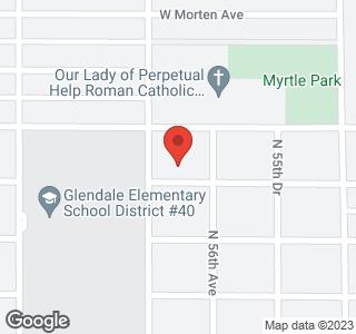 5616 W GARDENIA Avenue