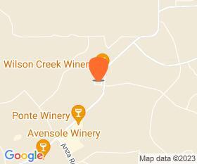 Monte De Oro Winery & Vineyard Location