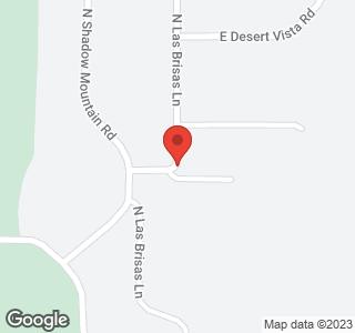 6116 N LAS BRISAS Drive