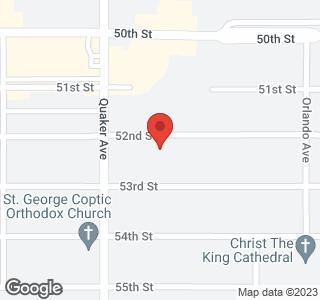 4309 52nd Street