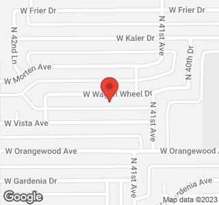 4133 W WAGON WHEEL Drive
