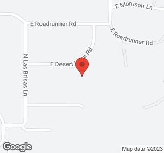 5317 E DESERT VISTA Road