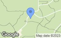 Map of Temecula, CA