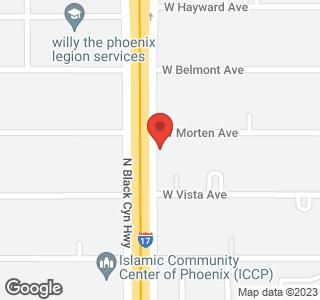 2441 W MORTEN Avenue