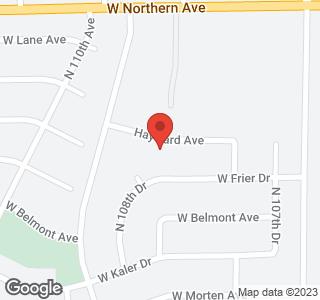 10819 W HAYWARD Avenue