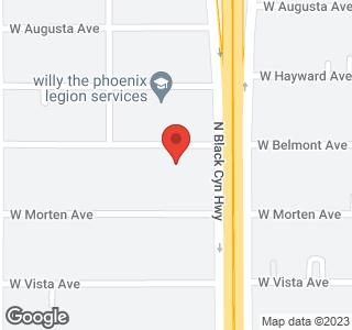 2523 W BELMONT Avenue