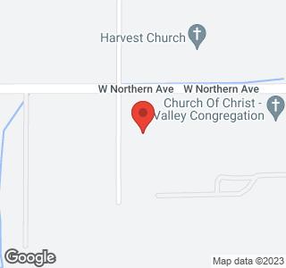 8439 W NORTHERN Avenue