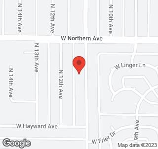 7814 N 11TH Avenue