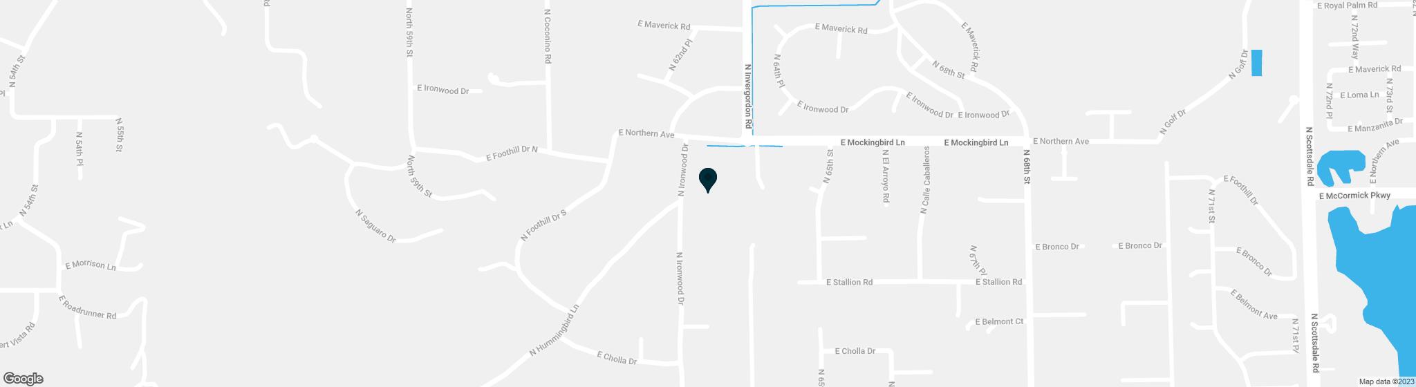7815 N IRONWOOD Drive #8 Paradise Valley AZ 85253