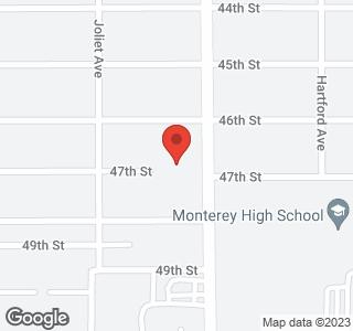 4610 Indiana Avenue