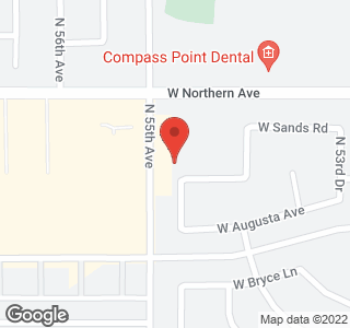 5472 W LANE Avenue