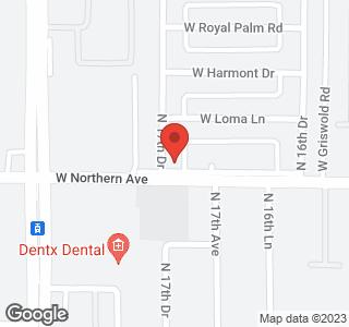 8001 N 17TH Drive