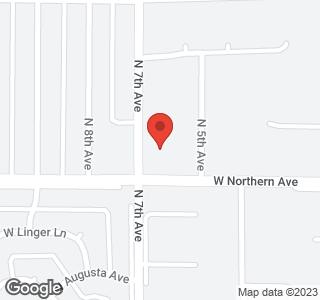 8007 N 7TH Avenue