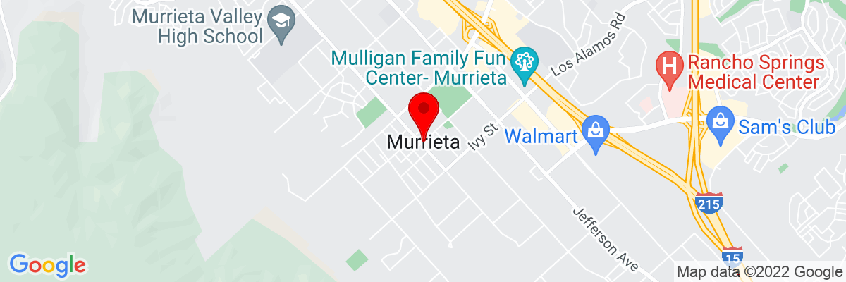 Google Map of 33.553914166667,-117.21392333333