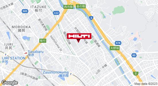 Get directions to 佐川急便株式会社 筑紫野店