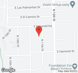 8130 N 11TH Place