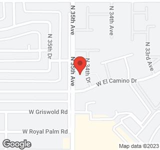 8218 N 34TH Drive