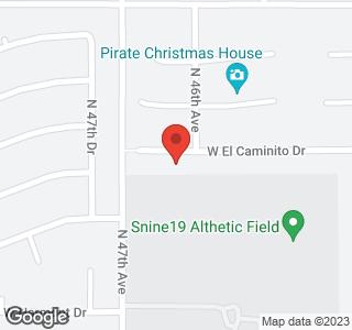 4613 W El Caminito Drive