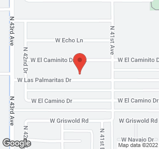 4134 W Las Palmaritas Drive