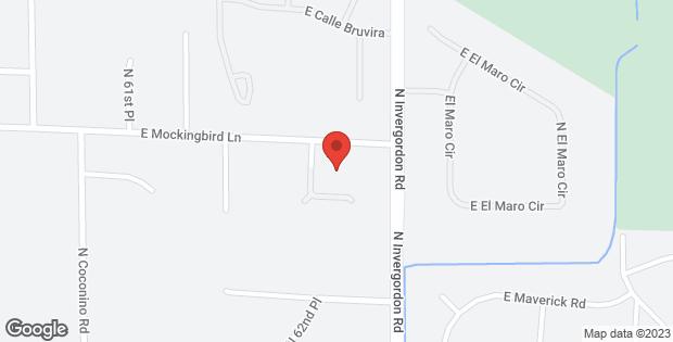 6370 E ROYAL PALM Road Paradise Valley AZ 85253