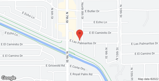 8240 N 8TH Street Phoenix AZ 85020
