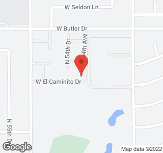 5406 W El Caminito Drive