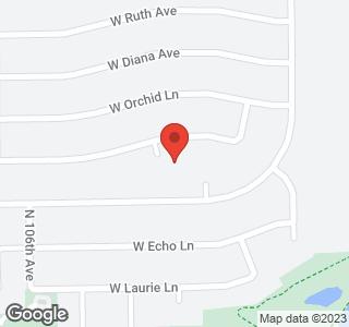 10509 W SELDON Lane