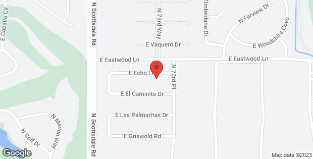 7317 E ECHO Lane Scottsdale AZ 85258