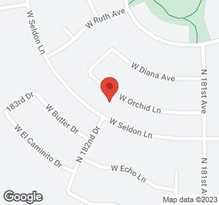 18205 W ORCHID Lane