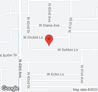 4152 W SELDON Lane