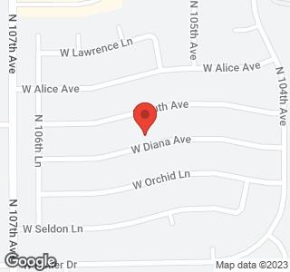 10528 W DIANA Avenue