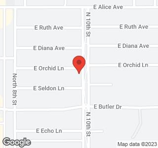 915 E ORCHID Lane