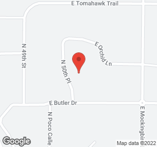 8523 N 50TH Place