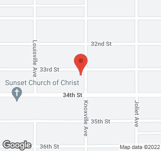 3601 33rd Street