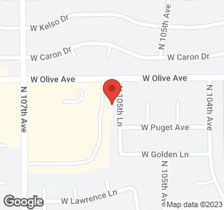 8920 N 105TH Lane