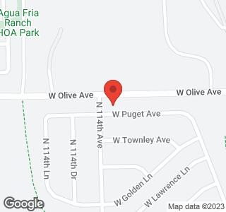 11332 W PUGET Avenue