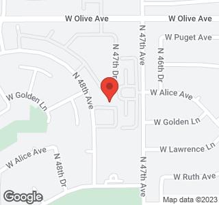 4736 W ALICE Avenue