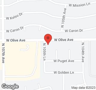 8931 N 105TH Lane