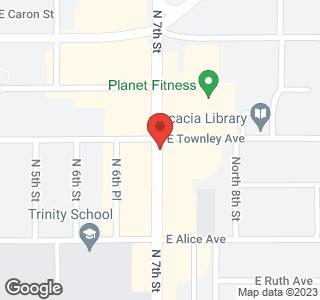 35856 N 7TH Street