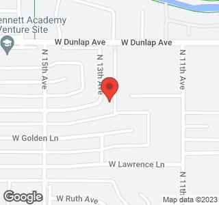 8909 N 13TH Avenue