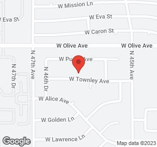 4626 W TOWNLEY Avenue