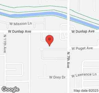 726 W PUGET Avenue