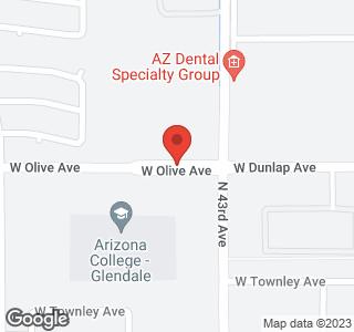4336 W OLIVE Avenue