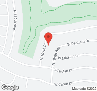 9415 N 109TH Drive