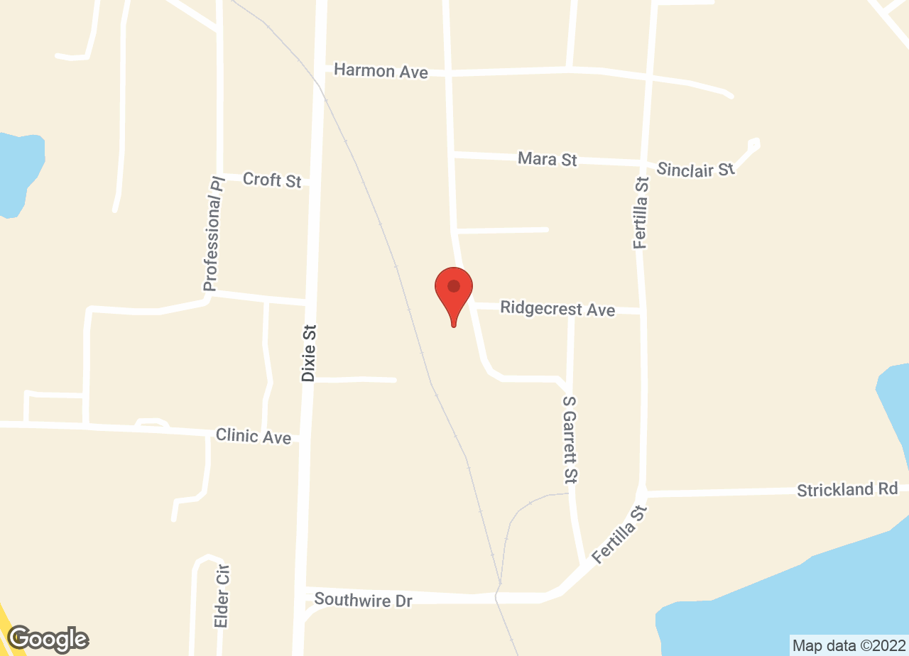 Google Map of VCA Carrollton Animal Hospital
